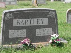 "William Samuel Douglas ""Will"" Bartley"