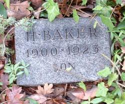 Hiram Baker McAllister
