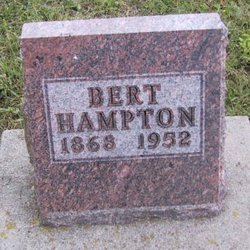 Bert Hampton