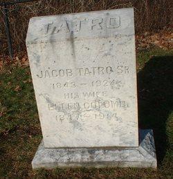 Jacob Tatro Sr.
