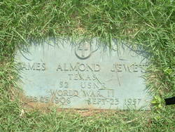 James Almond Jewett