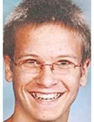Justin Lucas Backstrom