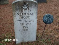 Nicholas Houk