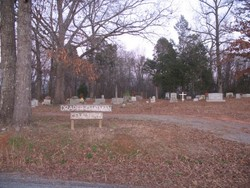 Draper-Chatman Cemetery