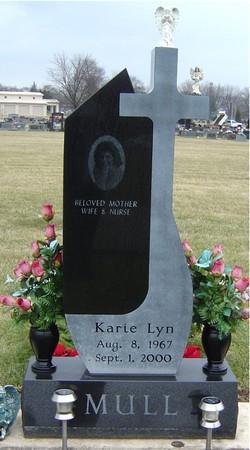 Karie Lyn <I>Davenport</I> Mull