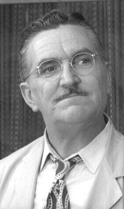 Howard McNear