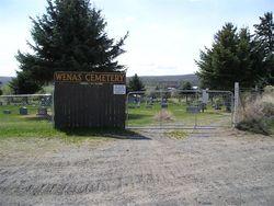 Wenas Cemetery