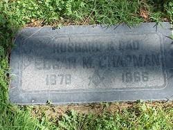 Edgar Maurice Chapman