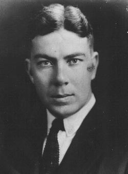 John Timothy Driscoll