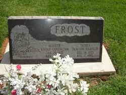 DeAlton Hamblin Frost