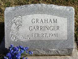 Graham Garringer