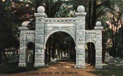 Wellsboro Cemetery