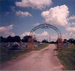 Whorton Springs Cemetery