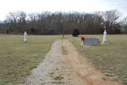 Saint John Vianney Catholic Cemetery