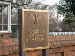 Raleigh National Cemetery
