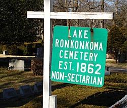 Lake Ronkonkoma Cemetery