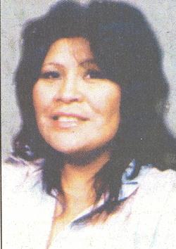 Catherine Borunda