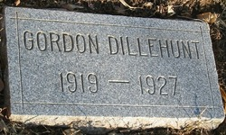 Gordon Dillehunt