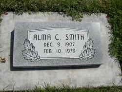 Alma Casper Smith
