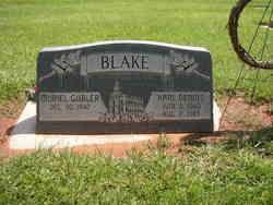 Karl Dennis Blake
