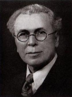 Adam Clayton Powell, Sr
