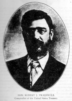 Robert John Tracewell