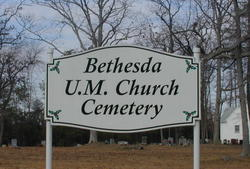 Bethesda United Methodist Cemetery