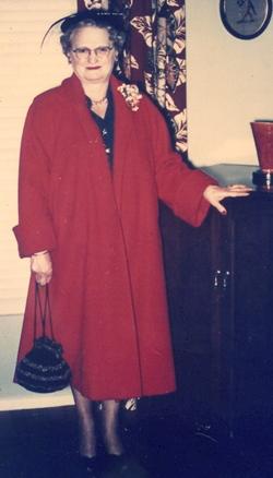 Lucille Helen <I>Hoffmann</I> McGuigan