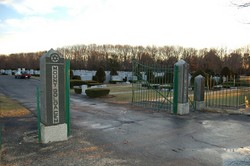 Mount Golda Cemetery