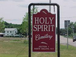 Holy Spirit Cemetery