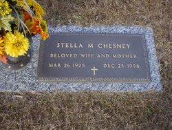 Stella M. Chesney