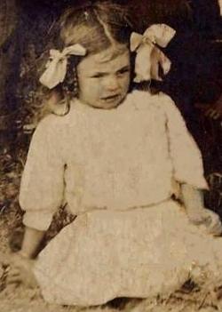 Mary Ethel <I>Purswell</I> Pond
