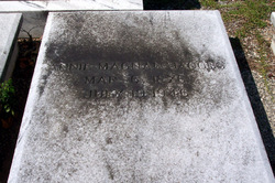 Annie Eula Laurie <I>Magnan</I> Jacobs