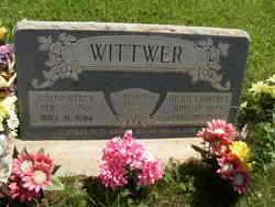 Golda <I>Reber</I> Wittwer