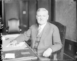 William Emmet Dever