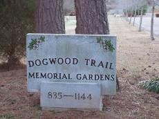 Dogwood Trails Memorial Gardens