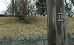 Brayton Burial Ground