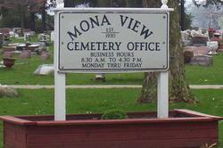 Mona View Cemetery