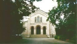 Glockenberg Cemetery