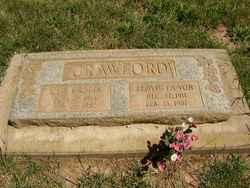 Lloyd LaVon Crawford