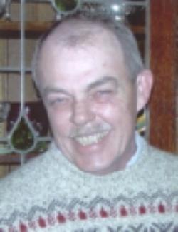 Richard Neal Beacham