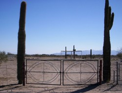 Wittmann Cemetery