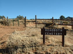 Rehoboth Mission Cemetery