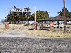 Charlie Cemetery