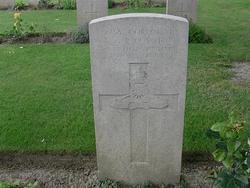Corporal Gustavus Patrick Coyne