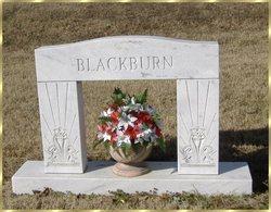 Anna <I>Dixon</I> Blackburn