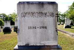 Luther Douglass, Jr