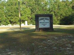 Corner Creek Upper Cemetery