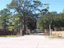 Beth Yeshurun Cemetery