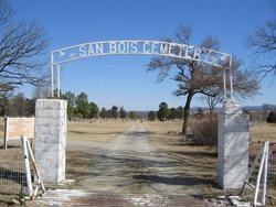 San Bois Cemetery
